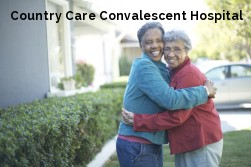 Country Care Convalescent Hospital