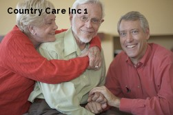 Country Care Inc 1