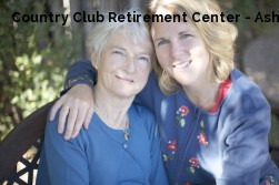 Country Club Retirement Center - Asht...