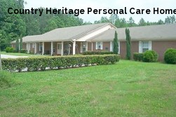 Country Heritage Personal Care Home