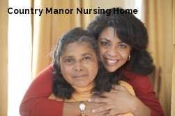 Country Manor Nursing Home