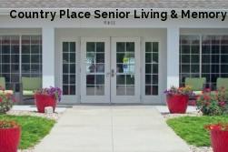 Country Place Senior Living & Memory ...