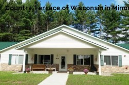 Country Terrace of Wisconsin in Minocqua