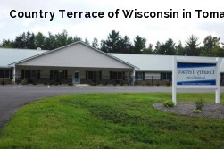 Country Terrace of Wisconsin in Tomahawk