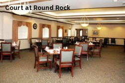 Court at Round Rock