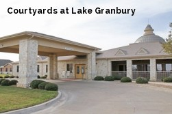 Courtyards at Lake Granbury