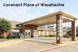 Covenant Place of Waxahachie