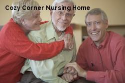 Cozy Corner Nursing Home
