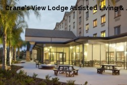 Crane's View Lodge Assisted Living & ...