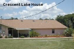 Crescent Lake House