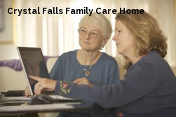 Crystal Falls Family Care Home