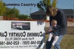 Cummins Country Care
