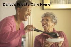 Darst's Private Care Home