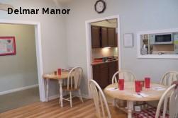 Delmar Manor