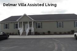 Delmar Villa Assisted Living