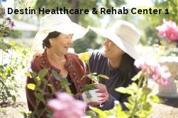 Destin Healthcare & Rehab Center 1