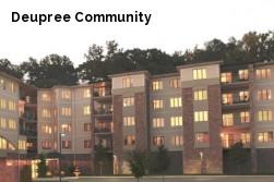 Deupree Community