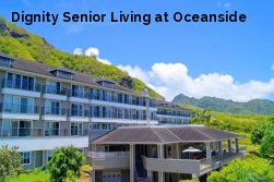 Dignity Senior Living at Oceanside