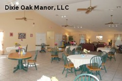 Dixie Oak Manor, LLC