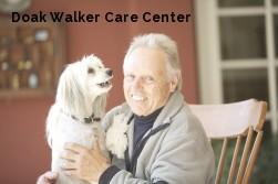 Doak Walker Care Center