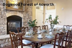 Dogwood Forest of Acworth
