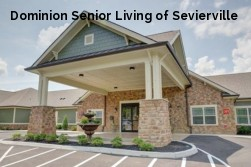 Dominion Senior Living of Sevierville