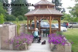 Easthaven Villa