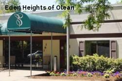 Eden Heights of Olean