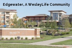 Edgewater, A WesleyLife Community