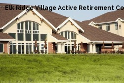 Elk Ridge Village Active Retirement Community