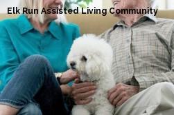 Elk Run Assisted Living Community