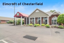 Elmcroft of Chesterfield