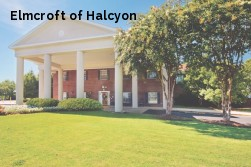 Elmcroft of Halcyon