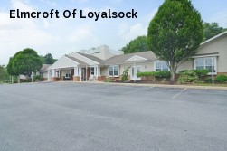 Elmcroft Of Loyalsock