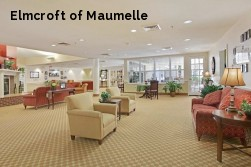 Elmcroft of Maumelle