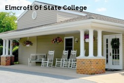 Elmcroft Of State College
