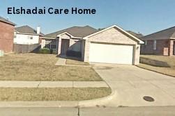 Elshadai Care Home