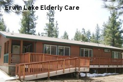 Erwin Lake Elderly Care