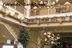 Fairwinds - Sand Creek