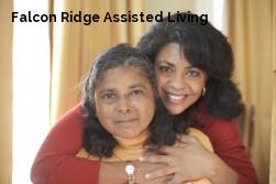 Falcon Ridge Assisted Living