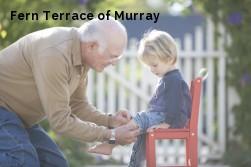 Fern Terrace of Murray