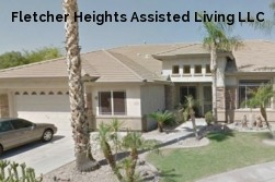 Fletcher Heights Assisted Living LLC