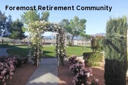 Foremost Retirement Community