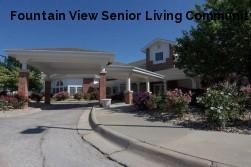 Fountain View Senior Living Community