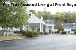 Fox Trail Assisted Living at Front Royal