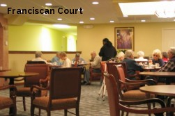 Franciscan Court