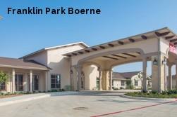 Franklin Park Boerne