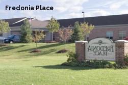 Fredonia Place