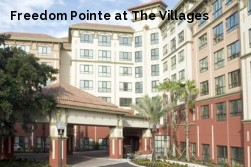Freedom Pointe at The Villages