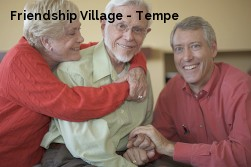 Friendship Village - Tempe